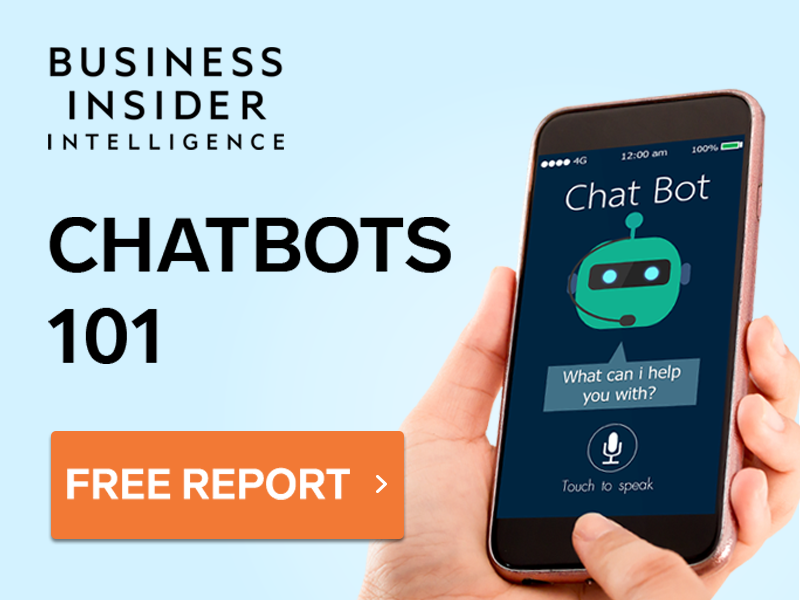 Chatbots 101 Banner Ads web design banner ads marketing ui chatbots banner ads ad
