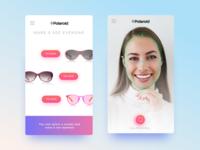 Ware & See Eyewear App