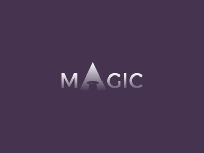 Magic Clever Wordmark / Verbicons