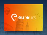 EuTours logo