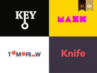 Clever Logos v02