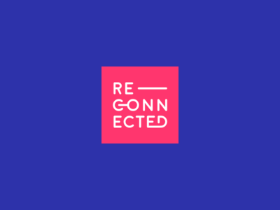 Reconnected logo
