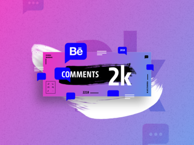2K Behance Comments lifestyles tool practical peoples exciting innovative inspiring better help social comments behance