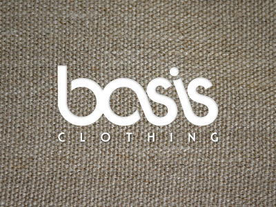 Basis Clothing logo