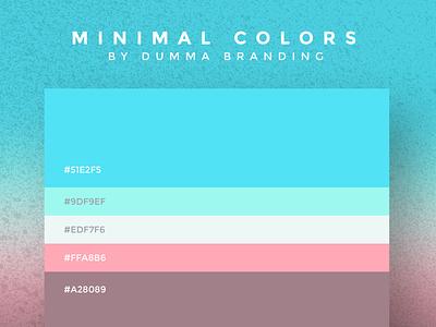Aquamarine MInimal colors colorlove colors minimalist aquamarine