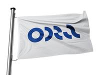 ODRA - logo design