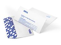 ODRA - corporate identity
