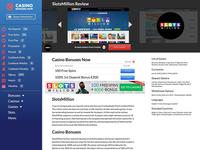 Casino Review for CasinoBonusesNow