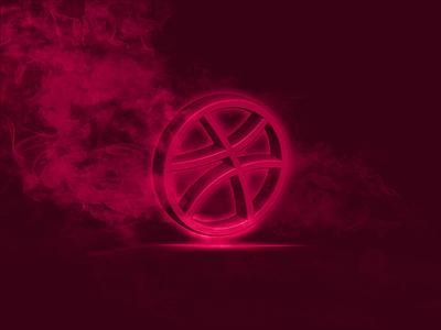 Arte Dribbble template art illustrator design icon typography logo vector illustrator art photoshop designgraphic design art