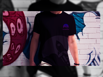 Branding - Camiseta marca identidade de marca illustrator vector icon typography design branding logo photoshop designgraphic