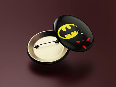 Button Batman do Futuro dc comics batman comics comic hg photoshop illustrator design personalization personalized illustrator art art vector illustration buttons