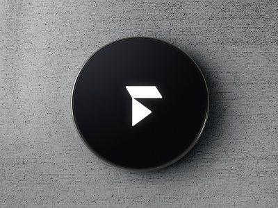 Faunder Logo No.04 Device Rendering play roof f germany faunder home smart home smart device