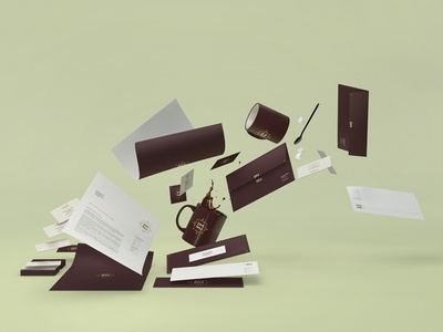 Im Nu Corporate Identity & Packaging