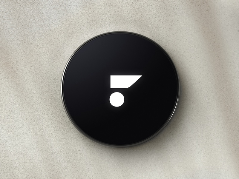 Faunder Logo No.06 Device