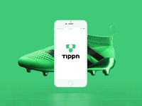 tippn Logo Development