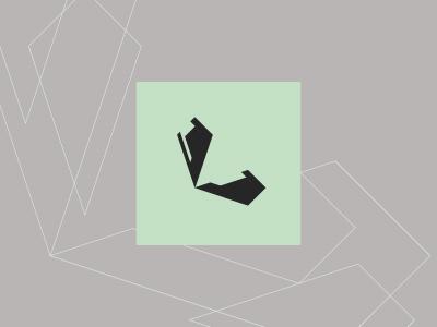 L Diamond Logo