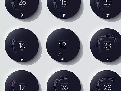 Faunder logodesign branding logo home smart smarthome faunder