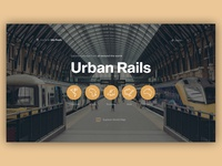 Urban Rail Concept