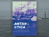 Antarctica Poster #1