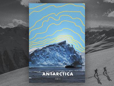 Antarctica Poster #2