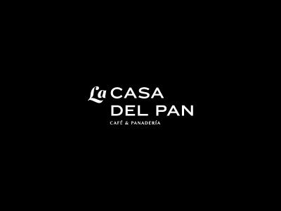 Logo Proposal #02 — Bakery & Cafeteria