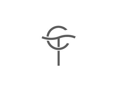 CT Monogram.