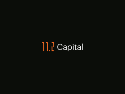 Logo for venture capital firm.