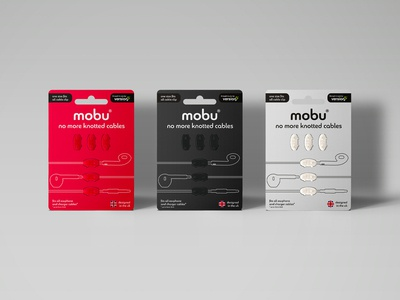 Mobu Packaging