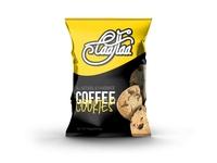 Laaftaa - Coffee Cookies