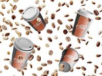 Laftee - Coffee Cup