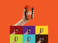 Laaftaa - Coffee Cup