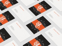 Laaftaa - Business Card