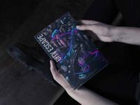 City Escape - Book Cover