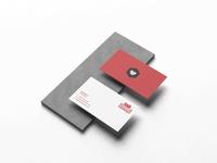 Reveillu - Business Card