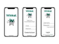 Mobile Grocery Store | Winkel