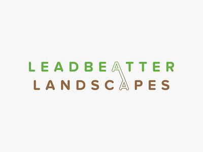 Leadbeatter Logo logo landscape