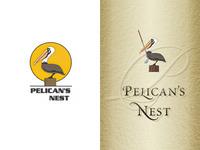 Pelicans Nest Rebranding