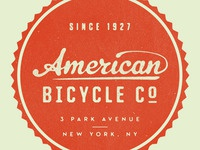American Bicycle Co.