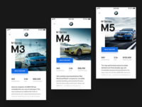 M Series Lineup