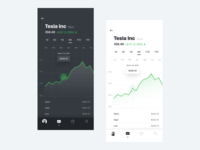 Stock App san francisco app finance ios