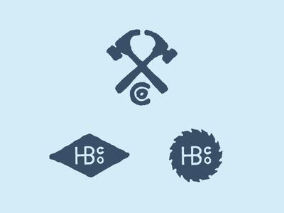 HBco Emblems