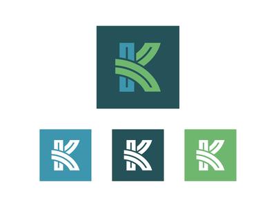 The Kirk - Final Logomark