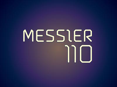 M110 Logotype Option