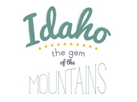 50|50 Series: Idaho