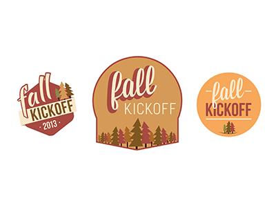 Fall Kickoff Graphic