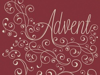 Advent Devotional Book