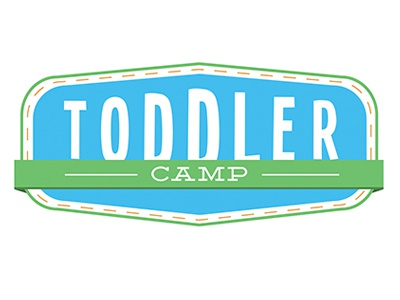 Toddler Camp Logo