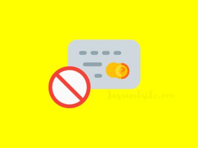 Google Adsense Banned