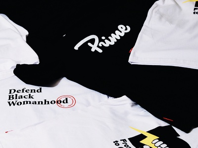 Prime Shirt Designs atlanta tees shirts activist simple clothing graphics design logo prime tshirt