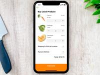 Farmr - Buy Local Produce